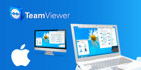 Team Viewer Apple