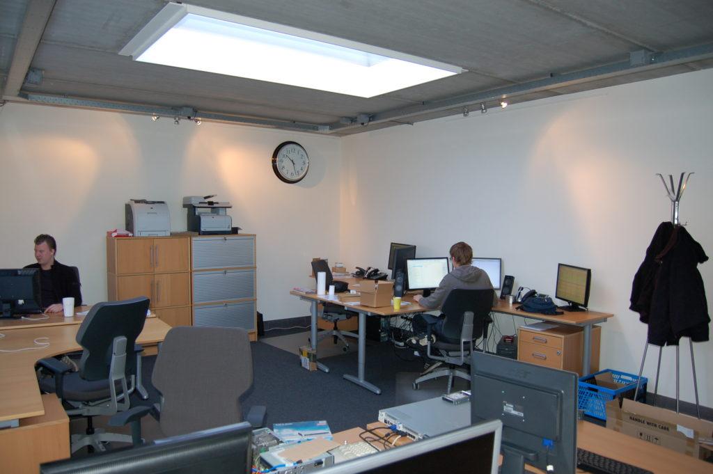 2011 Kantoor Aalsmeer
