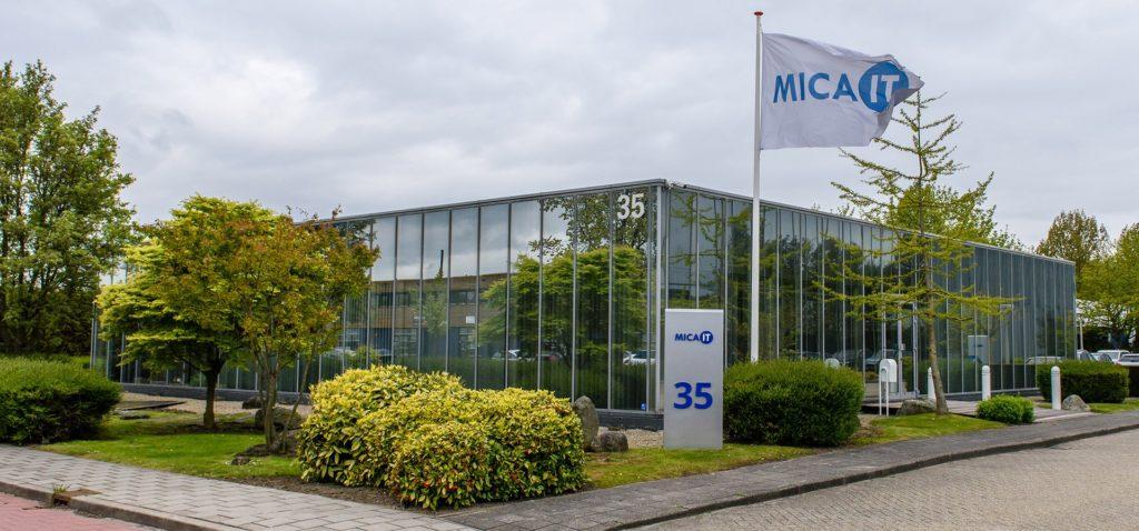 2017 Nieuw kantoor Uithoorn